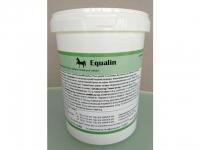 Equalin pelletiertes Mineralfuttermittel für Pferde