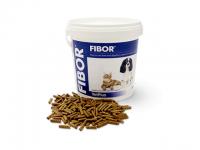Fibor unterstützt die Verdauung