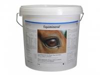 Equimineral - Minearalfuttermittel für Pferde