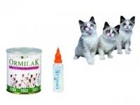 Ormilak für Katzen 200gr.