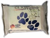 CLX Wipes - die praktischen Reinigungstücher