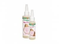 Ear Care - schonender Ohrreiniger für Hunde und Katzen