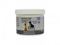Gerican - die Seniorentablette für Ihren Hund