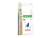 Urinary S/O - Diätfutter für Harnwegprobleme